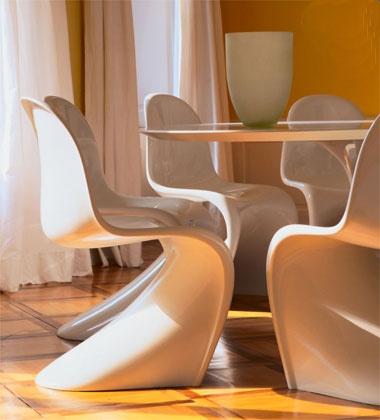 Panton Chair (1967)