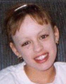 Page 10 – Missing Children Heather Nicole, Missing Child, 12 Year Old,  Richmond