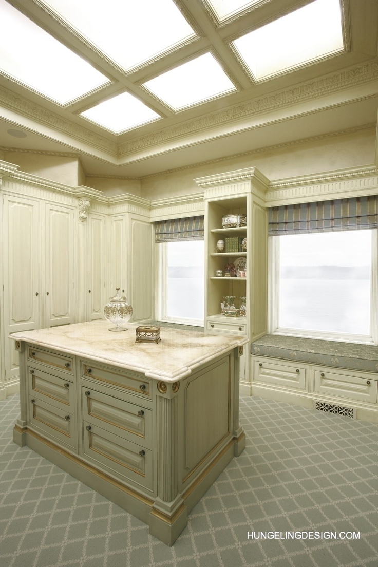 Luxury kitchens by clive christian interior design inspiration eva - Clive Christian Dressing Room Chatanooga Tn By Hungeling Design