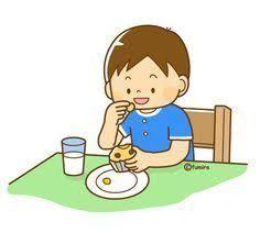 Resultado de imagem para rotina infantil ilustrada escovar os dentes