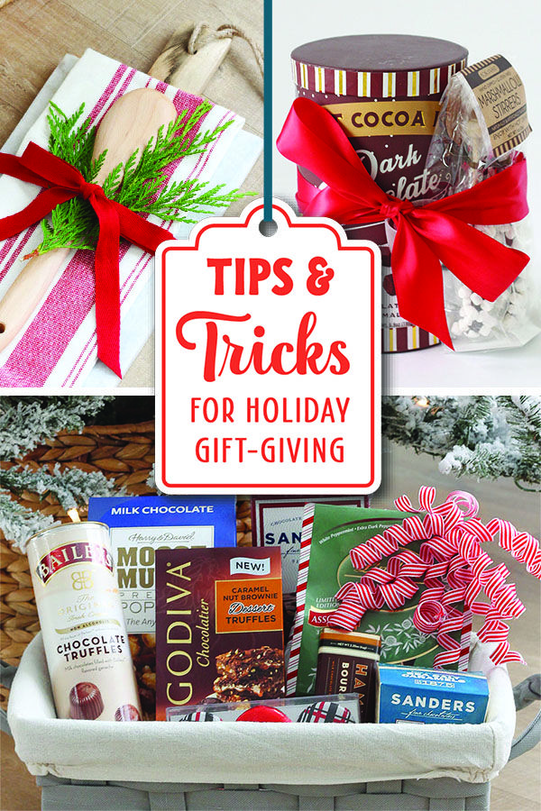 Gift Giving Made Easy Diy Christmas Gifts Creative Diy Gifts