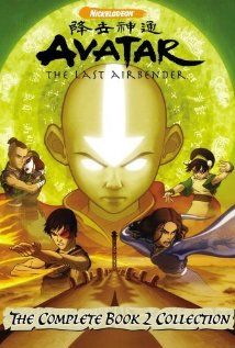 Avatar: The Last Airbender (TV Series 2005–2008)In a war-torn world of elemental magic, a young boy reawakens to undertake a dangerous mystic quest to fulfill his destiny as the Avatar.
