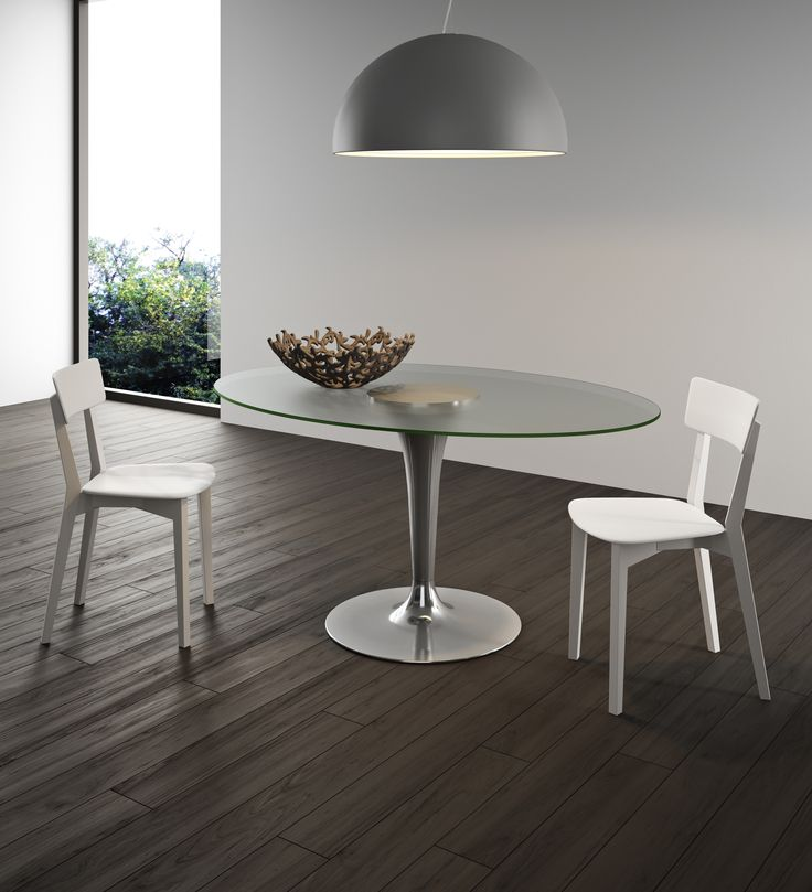 Arredo3 - Tables & Chairs - For more information contact us on: rooms@moretti-rosini.com