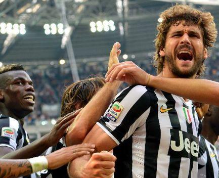 Le Real et la Juve font le show - http://www.europafoot.com/real-juve-font-show/