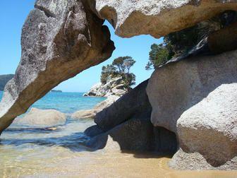 Séjour linguistique Nelson: Séjours linguistiques Nouvelle-Zélande