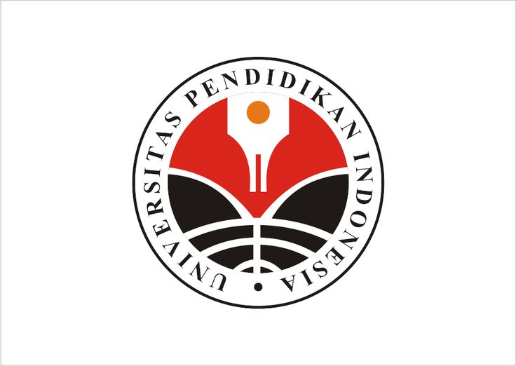 Universitas Pendidikan Indonesia Logo