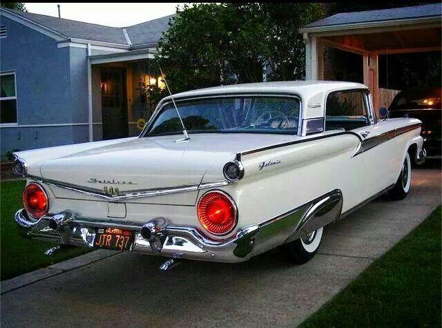1959 Ford Failaine