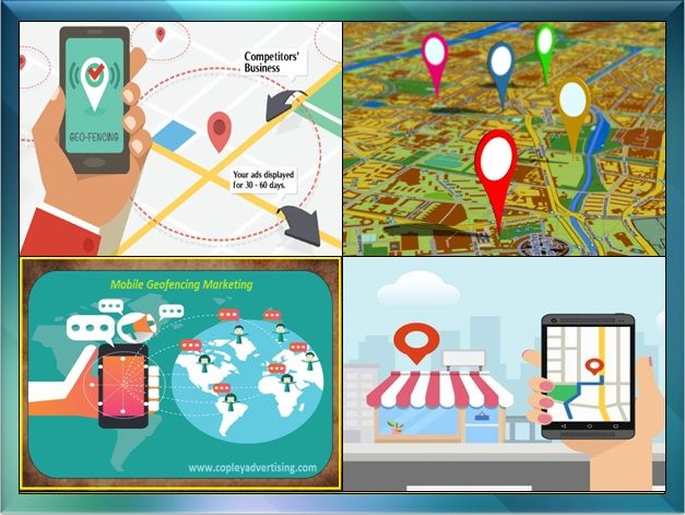 Use of Geofencing in the Marketing of Your Small Scale