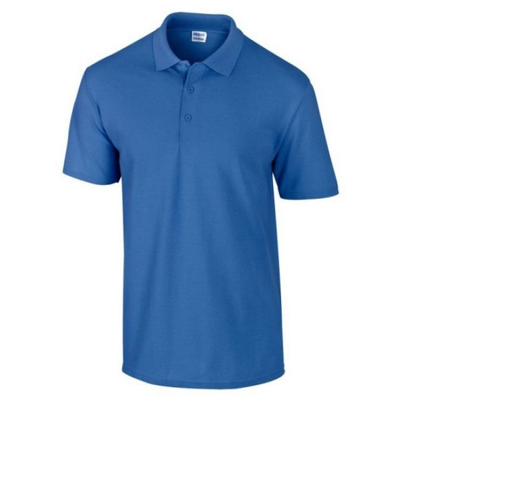 We sell POLO SHIRTS for all shapes, sizes and sexes!