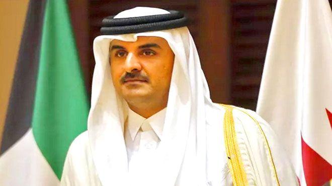 أمير قطر يزور الأردن لأول مرة منذ 2014 يقوم أمير قطر الشيخ تميم بن حمد آل ثاني بزيارة رسمية إلى الأردن يوم قطر الأردن Www Alayy In 2020 Nun Dress Fashion Dresses