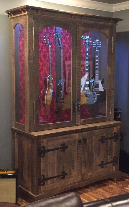 Best 25 Guitar Display Ideas On Pinterest Guitar Room