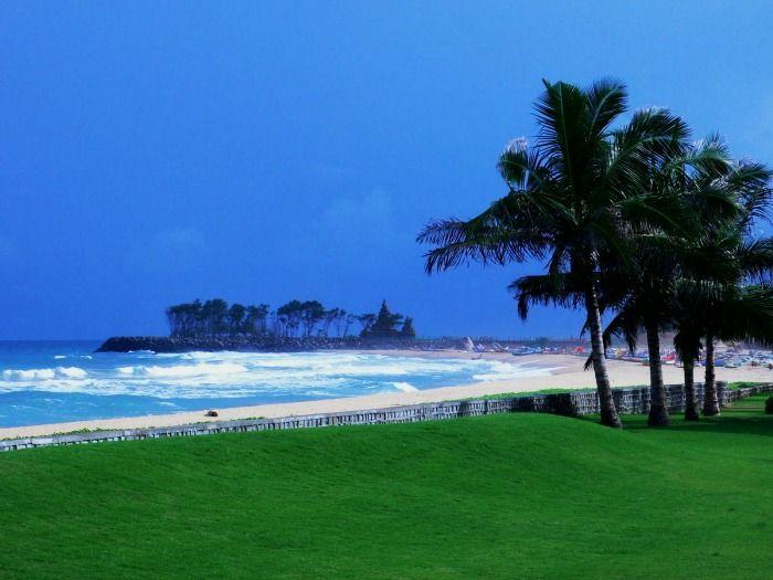 Daman and Diu Beaches - perfect honeymoon destination in India