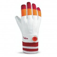 DAKINE FALCON GLOVE WHITE