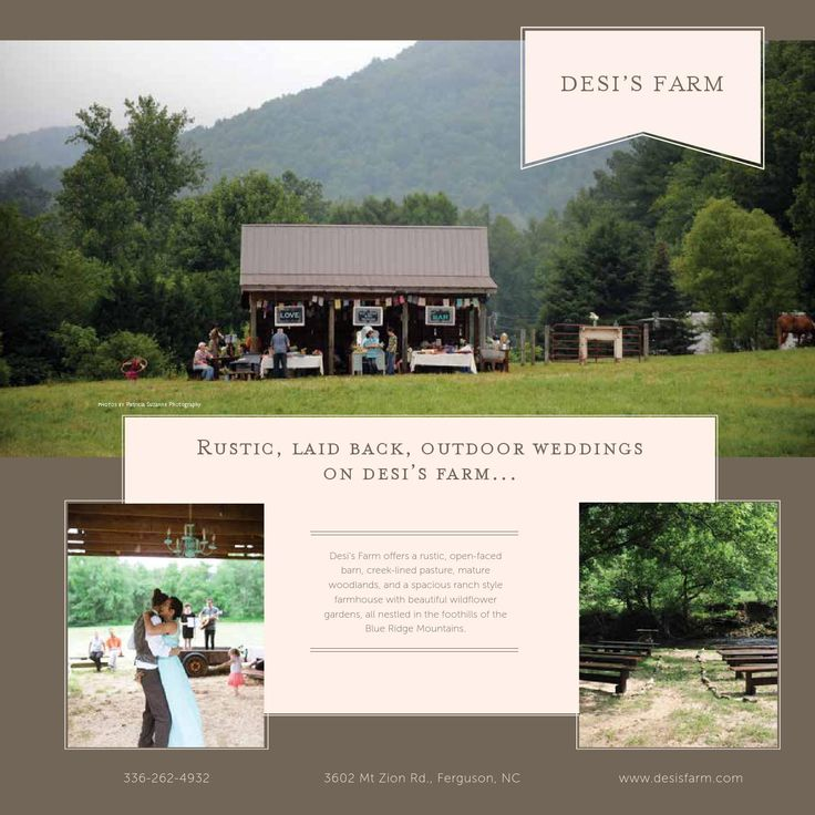 58 Best North Carolina Wedding Venues Images On Pinterest