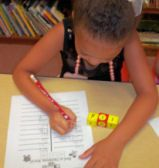 Site has LOTS of great ideas for literacy work stations (& PDF's to download & use immediately)