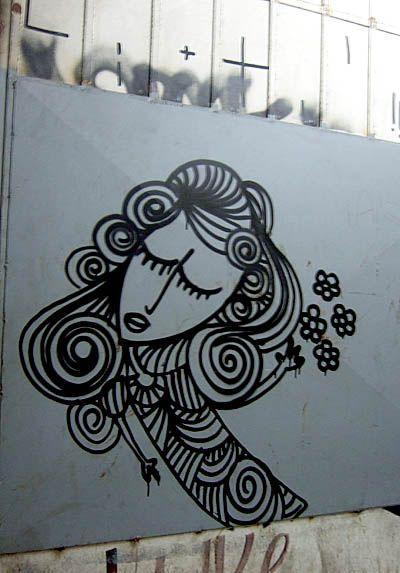 Πoιός είναι αυτός ο γκραφιτάς; - athensville