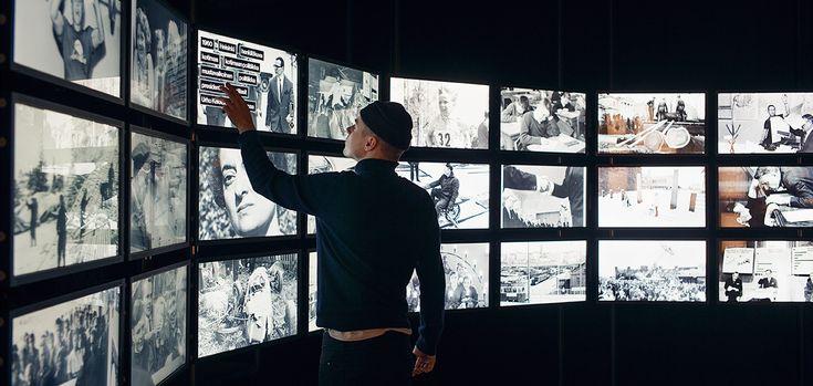 Päivälehden museo kertoo median historiasta, nykypäivästä ja tulevaisuudesta sekä sananvapauden toteutumisesta meillä ja muualla.