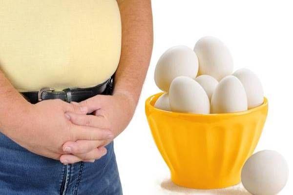 Szeretnél közel 10 kilót fogyni egy hét alatt? Akkor ezt a tojás-diétát kell kipróbálnod! Garantált az eredmény! - Tudasfaja.com