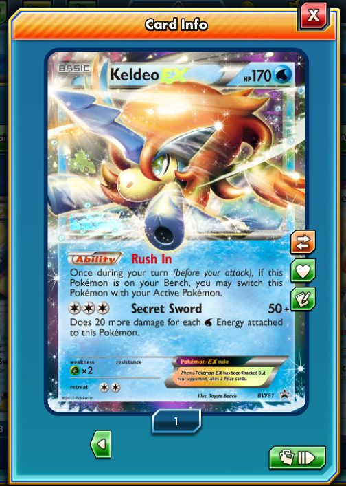 Promo RA Keldeo-EX BW61 - Pokemon Trading Card Game PTCGO Digital card online | eBay  #ptcgo #pokemontcgo #pokemon #pokemoncards #pokemon20 #pokemontcg #pokemonx #pokemony #pokemoncommunity #pokemonxy #pokemonart #pkmncard #pokemontrainer #pokemonmaster #pokemoncollector #pokemonred #pokemonmoon #pokemonsunandmoon #pokemoncenter #pkmn #venusaur #pokesphere #rare #ultrarare #blastoise #charizard #pokemonxandy #pokemonbattle