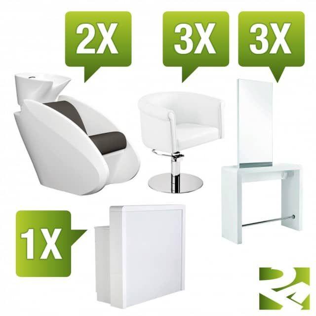 23 besten friseursalon einrichtung bilder auf pinterest friseursalon einrichtung und salons. Black Bedroom Furniture Sets. Home Design Ideas