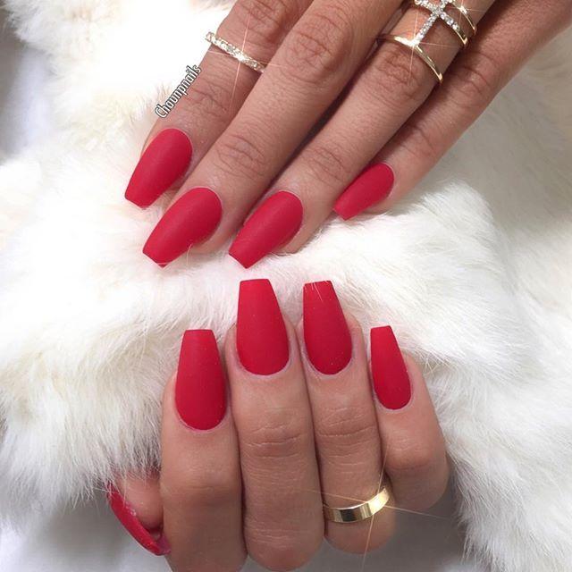 Erica Mena @iamerica_mena Back to my red ...Instagram photo   Websta (Webstagram)