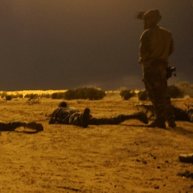 An Endless War: Why 4 U.S. Soldiers Died in a Remote African Desert