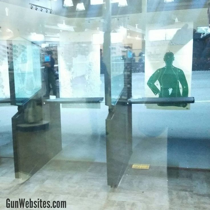 Shooting Ranges In Ny Long Island