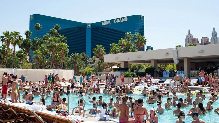 MGM Grand Hotel & Casino in Las Vegas