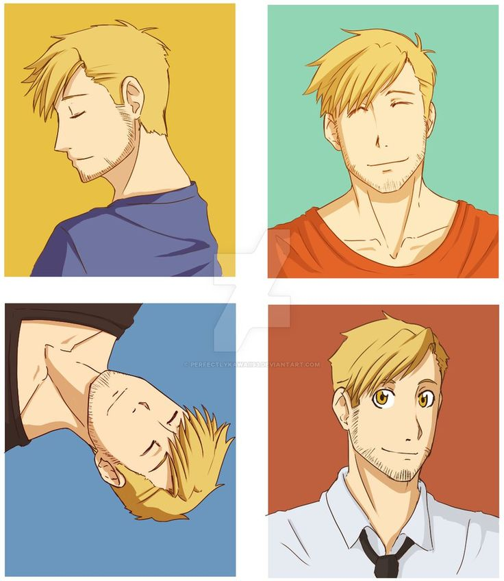Bearded al by perfectlykawaii93 on deviantart with images