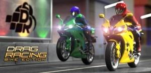 DC-bikerace