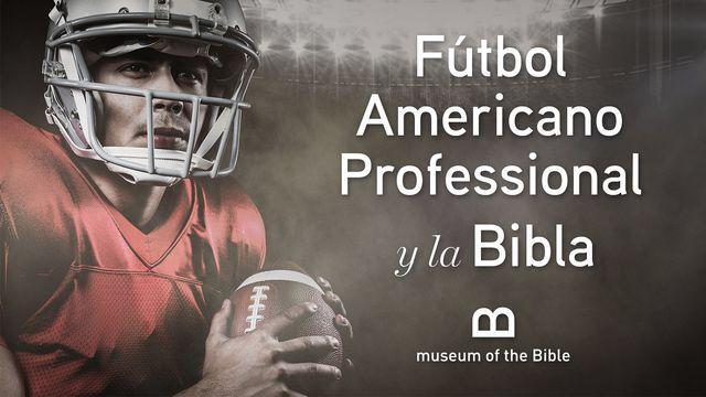 Estoy leyendo el plan de @YouVersion 'Fútbol Americano Professional y La Biblia'. Véalo aquí: