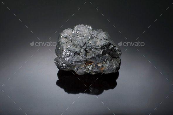 Galena stone