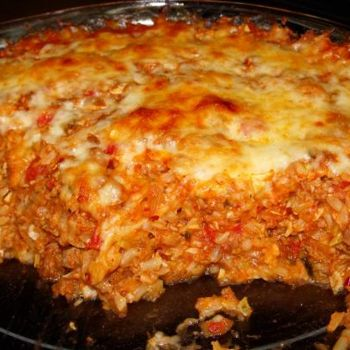 WW SOUTHWESTERN STUFFED CABBAGE CASSEROLE Weight Watchers - This was SOOOOOOOO good!! I added a little garlic powder to the mixture and that added a little extra flavor. Also I shredded my cabbage in my mini food processor so it was pretty fine, but made it cook down a lot faster!