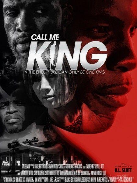 Hãy Gọi tôi Là Vua - HD