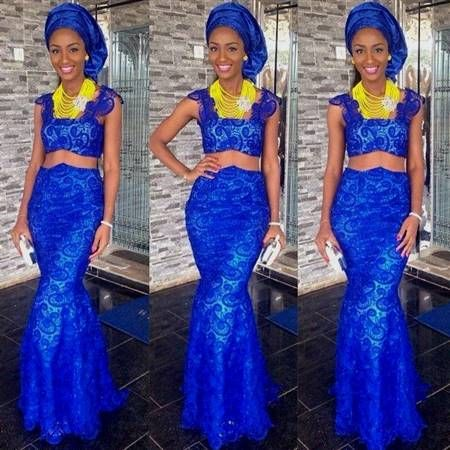 Nigerian Traditional Dresses 2018 2019 Myfashion