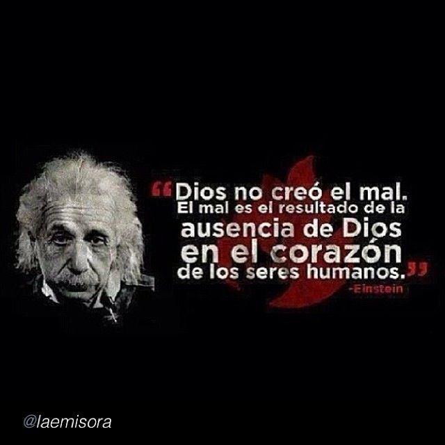 Frases de vida, Albert, corazón