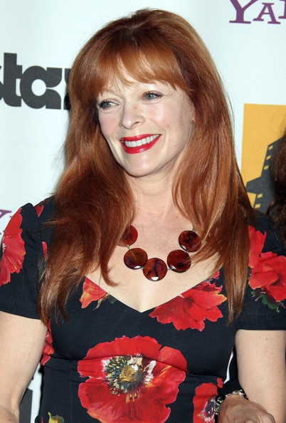 Frances Fisher Photo - The 15th Annual Hollywood Film Festival Awards Gala