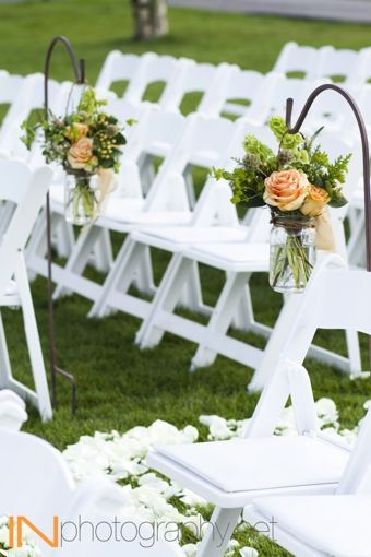 shepherd's hooks for weddings | ... larkspur restaurant larkspur wedding mason jars on shepherd s