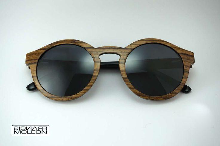 Francis Moleón Eyewear Collection www.francis-moleon.com