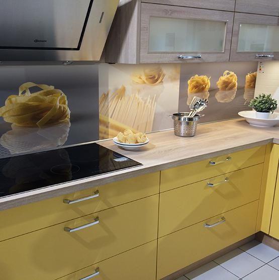 300+ best Küchenrückwand Folie images by Glasbild.net on Pinterest
