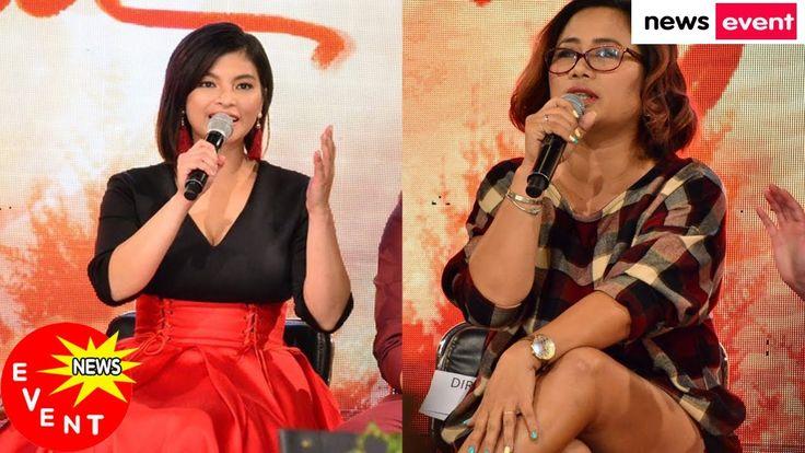 Direk Cathy Garcia Molina Reveals Their Limitations In 'La Luna Sangre'!...