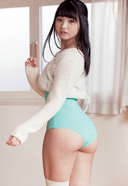 片岡沙耶さんのビキニ