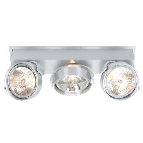Deckenleuchte 3-flammig West Point Jetzt bestellen unter: https://moebel.ladendirekt.de/lampen/deckenleuchten/deckenlampen/?uid=05ded248-c320-5300-89b5-f027bf182678&utm_source=pinterest&utm_medium=pin&utm_campaign=boards #deckenleuchten #lampen #deckenlampen