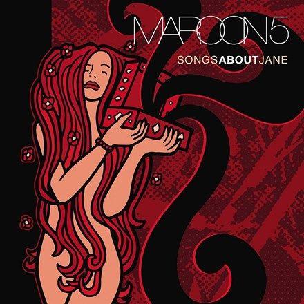 Maroon 5 - Songs About Jane (180g Vinyl LP)