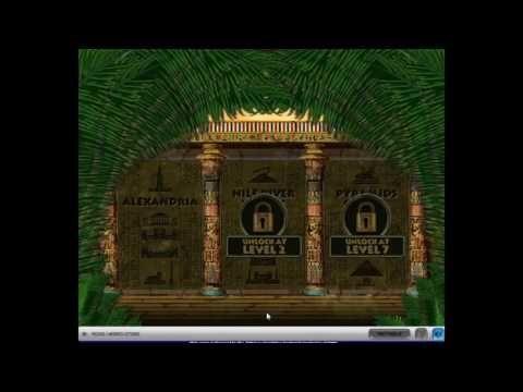 Cleopatra Plus - http://freeslots.guru/cleopatra-plus/