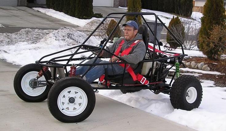 Off Road: Off Road Go Kart Parts