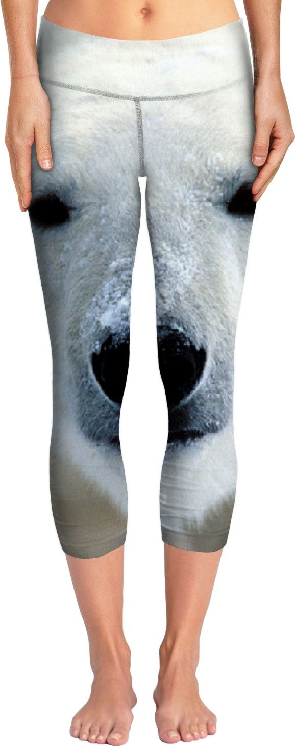 Check out my new product https://www.rageon.com/products/polar-bear-yoga-pants on RageOn!