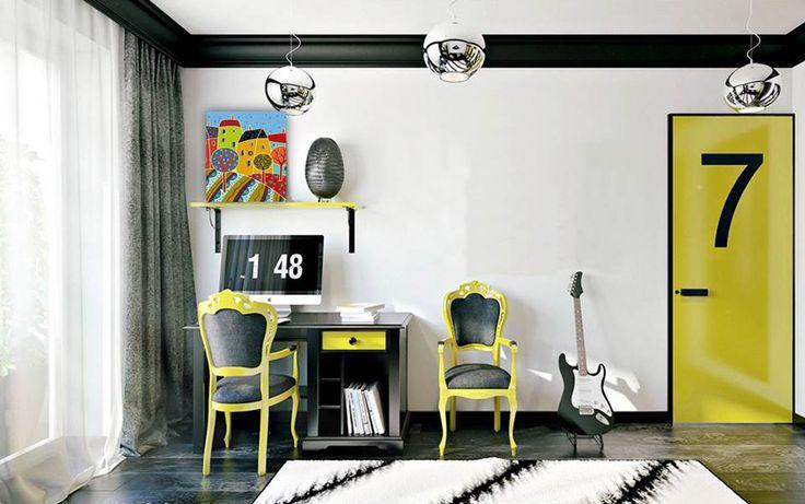 Картина по номерам, paint by numbers, раскраска по номерам, купить картину по номерам, Москва, «Деревушка» Карлы Жерар - Zvetnoe.ru - раскраски по номерам, картины по номерам