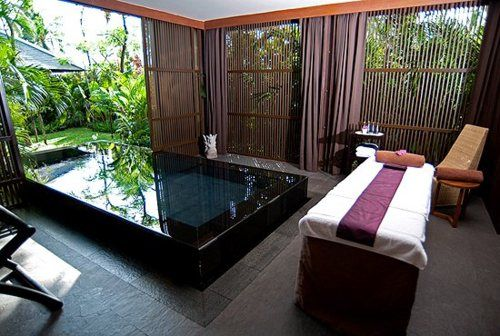 61 best home spa images on pinterest architecture room