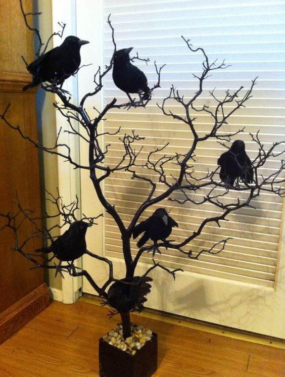150 Cheap & Easy DIY Dollar Store Halloween decor …